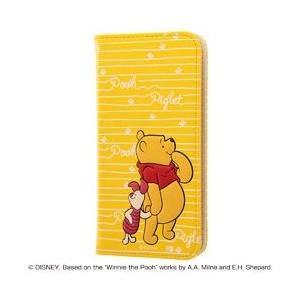 レイ・アウト iPhone X ディズニー/手帳 カーシヴ/プー RT-DP16T/PO 目安在庫=○[メール便対象商品]|compmoto-y