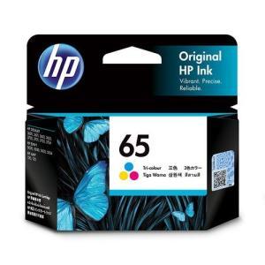 日本HP HP 65 インクカートリッジ カラー N9K01AA 目安在庫=△|compmoto-y