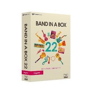 イーフロンティア Band-in-a-Box 22 for Windows MegaPAK 目安在庫=○|compmoto-y
