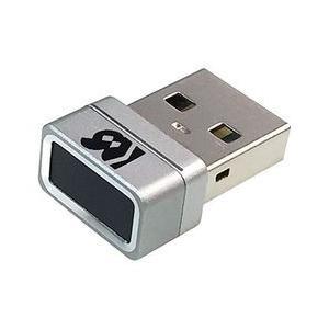 ラトックシステム USB指紋認証システムセット・タッチ式 SREX-FSU4 目安在庫=△|compmoto-y