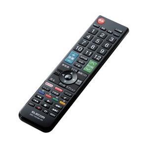 【Netflixなど、最新のリモコンボタンにも対応した充実のボタン数。難しい設定不要で、そのまますぐ...