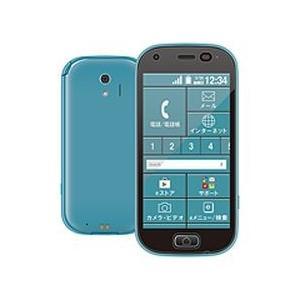 エレコム らくらくスマートフォン me 液晶フィルム 衝撃吸収 防指紋 反射防止 メーカー在庫品|compmoto-y