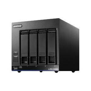 【高性能CPUとNAS用ハードディスク「WD Red」を搭載したスタンダードビジネスNASに5年間の...