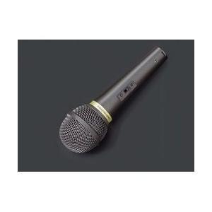 オーディオテクニカ AT-VD3 ダイナミック型ボーカルマイクロホン メーカー在庫品|compmoto-y