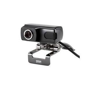 サンワサプライ WEBカメラ CMS-V40BK メーカー在庫品