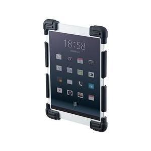 サンワサプライ 耐衝撃シリコンケース(8.9-11.6インチ) PDA-TABH4BK メーカー在庫品|compmoto-y