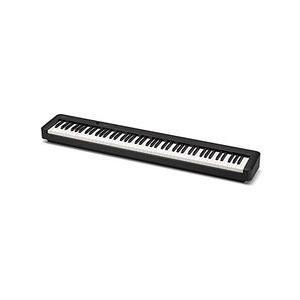 カシオ計算機 デジタルピアノ CDP-S100 ブラック メーカー在庫品