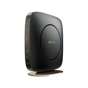 バッファロー WSR-2533DHP2-CB 無線親機ac/n/a/g/b 1733+800 クール...