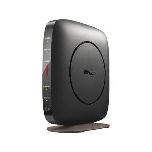 バッファロー WSR-2533DHP3-BK 無線LAN親機11ac/n/a/g/b 1733+800Mbps 目安在庫=○|compmoto-y