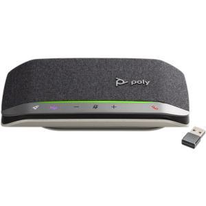 ポリコム Sync 20+-M(USB-Aケーブル、BT600付属、Microsoft Teams認証モデル) 目安在庫=○|compmoto-y