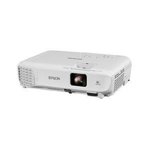 EPSON (エプソン) EB-S05 ビジネスプロジェクター/液晶/3200lm/SVGA/約2....