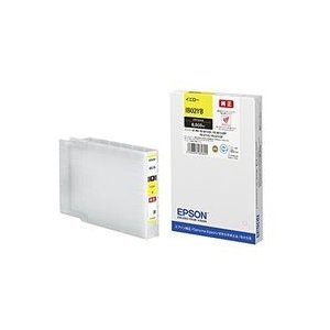 EPSON (エプソン) IB02YB インクカートリッジ(イエロー/約8000ページ) 目安在庫=○|compmoto-y