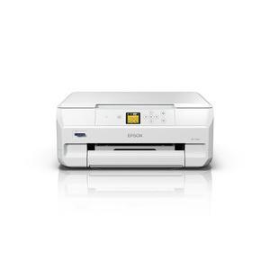 EPSON (エプソン) EP-713A Colorio/A4カラーインクジェット複合機/6色/1.44型/無線LAN 目安在庫=△|compmoto-y
