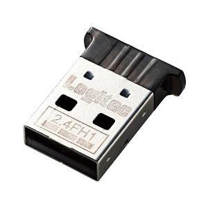 ロジテック Bluetooth4.0 USBアダプター Class2 LBT-UAN04C2BK 目安在庫=○[メール便対象商品] compmoto-y