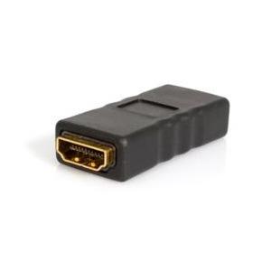 StarTech.com HDMI中継器アダプタプラグ HDMIメス - HDMIメス GCHDMIFF 目安在庫=○|compmoto