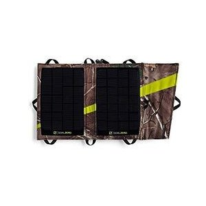 Goal Zero Nomad 7 V2 Realtree Xtra Camo Solar Panel 目安在庫=△ compmoto