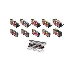 カラークリエーション エコカートリッジ/5色+交換用各1個 CCC-325326-5SW メーカー在庫品|compmoto