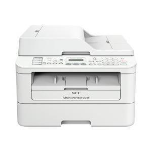 NEC MultiWriter 200F P...の関連商品10