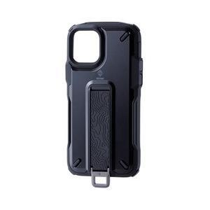 エレコム iPhone 11 Pro NESTOUT Trekking ブラック PM-A19BNESTTBK 目安在庫=△|compmoto