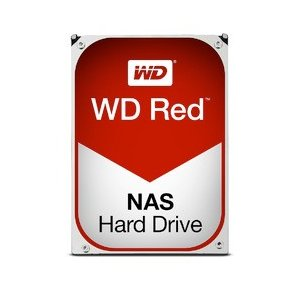 WESTERN DIGITAL WD40EFRX-RT2 WD RED 3.5インチ 内蔵HDD 4...