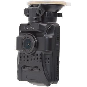 サンコー 高画質前後撮影GPSドライブレコーダーPremier DUALCAR4 目安在庫=△|compmoto