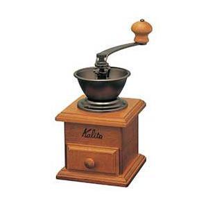 KALITA (カリタ) 手挽きコーヒーミル ミニミル(高さ160mm) 目安在庫=△ compmoto
