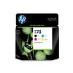 日本HP HP178 4色マルチパック CR281AA 目安在庫=○|compmoto