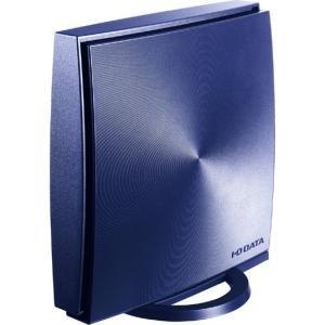 アイ・オー・データ機器 360コネクト搭載867Mbps(規格値)対応Wi-Fiルーター WN-AX...