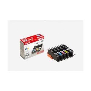Canon キャノン BCI-351XL+350XL/5MP インクタンク (BK/C/M/Y) 目安在庫=○|compmoto