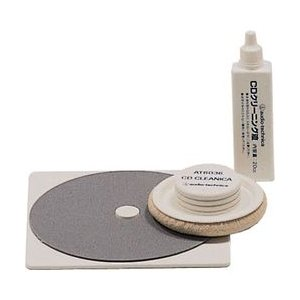 オーディオテクニカ AT6036 CDクリーナー 目安在庫=○|compmoto