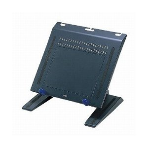 【キーボード収納スペース付きで4段階角度調整可能なノートPCスタンド。】 検索キーワード: [対応機...