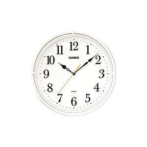 カシオ計算機(CASIO) インテリア掛時計 アナログ IQ-88-7JF 目安在庫=○|compmoto