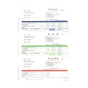 オービックビジネスコンサルタント 4111 単票納品書 4行 1000枚 目安在庫=△|compmoto