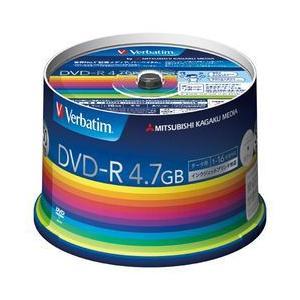 Verbatim DVD-R 4.7GB 50...の関連商品7