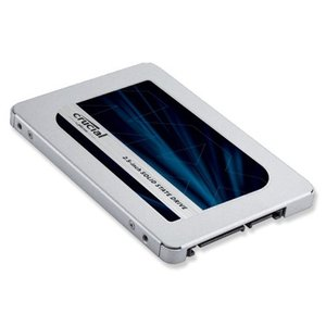 CRUCIAL SSD 2.5 S-ATA CT500MX500SSD1 お取り寄せ|compro