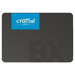 CRUCIAL SSD 2.5 S-ATA CT240BX500SSD1 お取り寄せ|compro