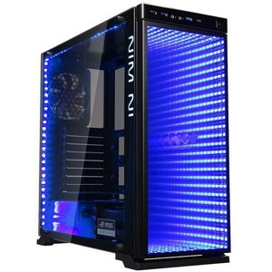 PC ケース IN WIN IW-CF05I 805-Infinity お取り寄せ|compro