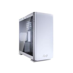 PC ケース IN WIN IW-307-White お取り寄せ compro