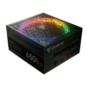 PC 電源 GAMDIAS ASTRAPE P1-650G お取り寄せ|compro