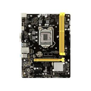 マザーボード BIOSTAR H310MHD3 お取り寄せ|compro