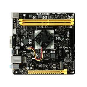 マザーボード BIOSTAR A10N-8800E お取り寄せ|compro