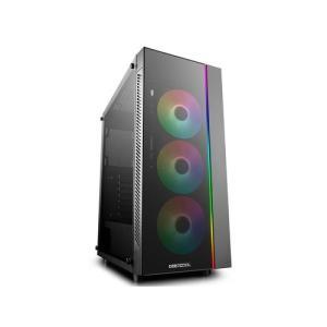 PC ケース DEEPCOOL DP-ATX-MATREXX55-AR-3F(MATREXX 55 ADD-RGB 3F) お取り寄せ|compro