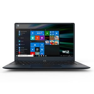 14.1インチ WiZ Windows10 PRO LTE SIMロックフリー ノートPC KIC14LTE KEIAN お取り寄せ|compro