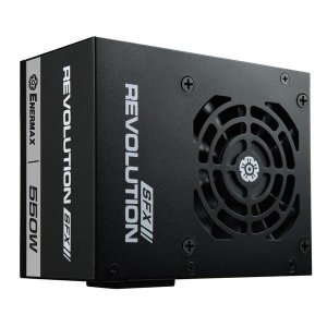 ENERMAX PC 電源 <br>・ERV550SWT <br>・ お取り寄せ|compro
