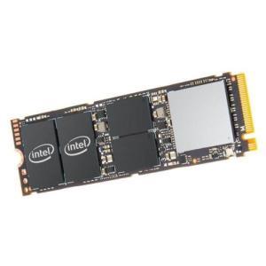 SSD 256GB 内蔵SSD SSDPEKKW256G8XT インテル intel SSD 760p M.2 Type2280 PCI-Express 3D TLC NAND