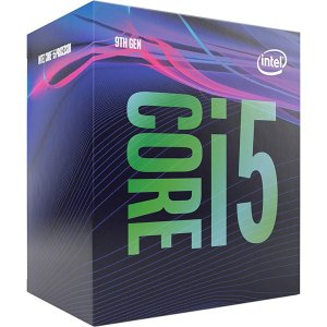 Core i5 9400 BOX Coffee Lake-S Refresh 2.9GHz LGA1151 CPU インテル intel パソコン用CPU|compro