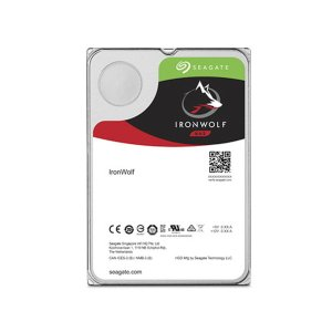 3.5インチ内蔵HDD 12TB SATA600 IRONWOLF SEAGATE シーゲイト ST12000VN0008 7200rpm 256MB 7月22日出荷予定|compro