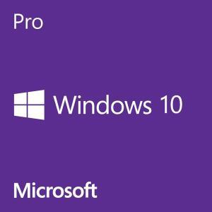 Windows 10 Pro 64bit Jpn DSP DVD LANボード セット限定 JP9PNC|compro