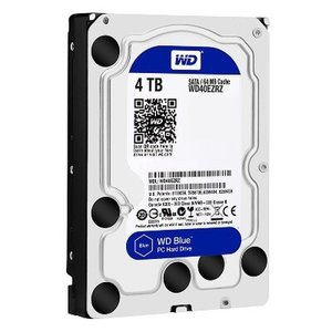 WD40EZRZ-RT2 WD40EZRZ HDD 4TB 内蔵HDD WESTERN DIGITAL 3.5 5400rpm SATA3 内蔵型ハードディスクドライブ