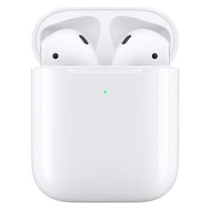 12月9日以降出荷予定 イヤホン APPLE アップル AirPods with Wireless ...